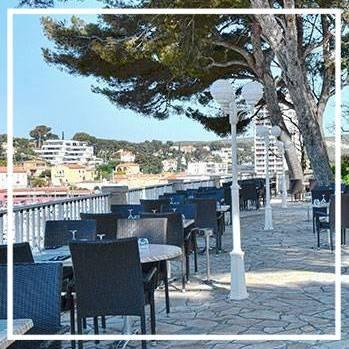Le Restaurant - La Villa Madrigual - Carry le Rouet