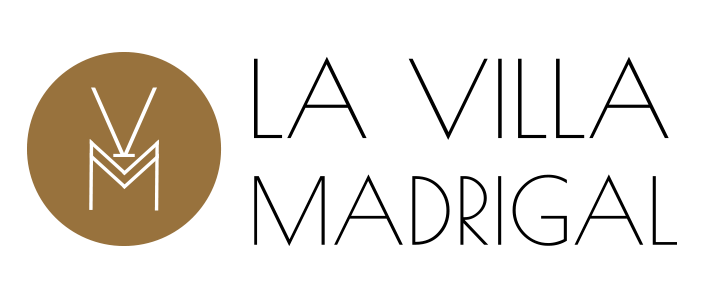 Logo La villa madrigal